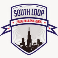 Audio Interview with Joe Heiler by Todd Nief at South Loop Strength and Conditioning