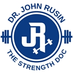 Interview with Dr. John Rusin