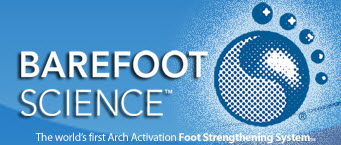 2013 Teleseminar Interview #11 - Barefoot Science Technology