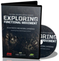 Exploring Functional Movement